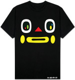 N*E*R*D - Clown Face Shirt