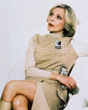 Barbara Bain - Space: 1999 Photographie