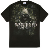 Disturbed - Sick Flourish Shirts