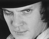 Kellopeliappelsiini (A Clockwork Orange) Photo