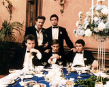 Diner Photo