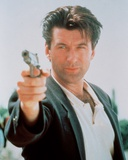 Alec Baldwin - The Getaway Photo