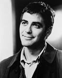 George Clooney - One Fine Day Photo