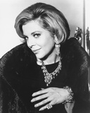 Barbara Bain - Mission: Impossible Photo