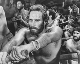 Charlton Heston - Ben-Hur Photo
