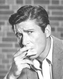 Efrem Zimbalist Jr. - The F.B.I. Photo
