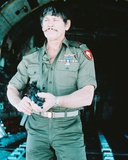 Charles Bronson - Raid on Entebbe Photo