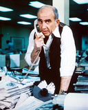 Edward Asner - Lou Grant Photographie