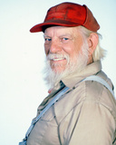 Denver Pyle - The Dukes of Hazzard Photo