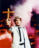 Darren McGavin - Kolchak: The Night Stalker Photo