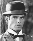 Christopher Reeve - Somewhere in Time Photo