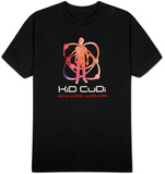 Kid Cudi - Atomic Cudi T-Shirt