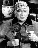 Buddy Ebsen - Barnaby Jones Photo