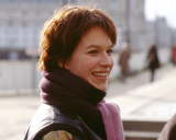 Franka Potente - The Bourne Identity Photo