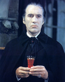 Christopher Lee - Taste the Blood of Dracula Photo