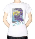 Women' s: Usher - Shades T-shirts