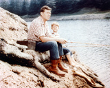 Andy Griffith - The Andy Griffith Show Photo