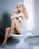 Ewa Aulin - Candy Photo