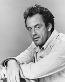 Christopher Lloyd - Taxi Photo