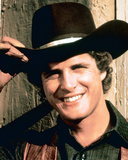 Ben Murphy - Alias Smith and Jones Photo