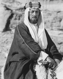 Alec Guinness - Lawrence of Arabia Photographie