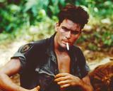 Charlie Sheen - Platoon Foto