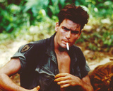 Charlie Sheen - Platoon Photo