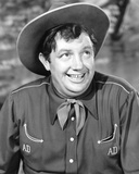 Andy Devine - Buck Benny Rides Again Photo