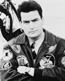 Charlie Sheen - Hot Shots! Photo