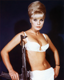 Elke Sommer - Deadlier Than the Male Foto
