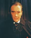 Christopher Lee - Dracula A.D. 1972 Photo