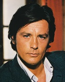Alain Delon Photo