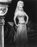 Barbara Windsor - Carry On Spying Photo