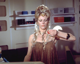 Billie Whitelaw - Space: 1999 Photo