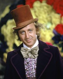Gene Wilder - Willy Wonka &amp; the Chocolate Factory Photo
