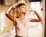 Faye Dunaway - Bonnie and Clyde Photo