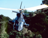 Supercopter Photographie