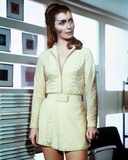 Catherine Schell - Space: 1999 Photo
