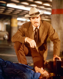 Dennis Weaver - McCloud Photo