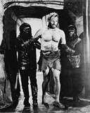 Charlton Heston - Planet of the Apes Photo