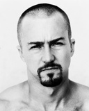 Edward Norton - American History X Photo