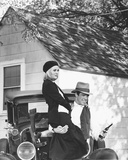 Bonnie and Clyde - Photo