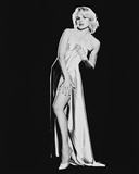Carroll Baker - Harlow Photo
