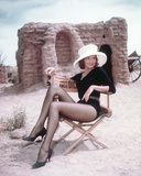 Angie Dickinson - Rio Bravo Photo