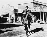 Clint Eastwood - Per un pugno di dollari Photo