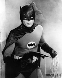 Adam West - Batman Photo