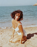 Elizabeth Taylor - Suddenly, Last Summer Photo