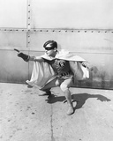 Burt Ward - Batman Photo