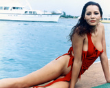 Barbara Carrera - Never Say Never Again Photo