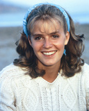Elisabeth Shue - The Karate Kid Photo